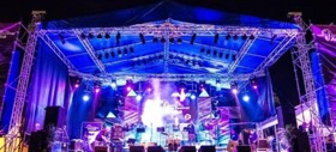 Caribbean Sea jazz Festival Aruba 2019