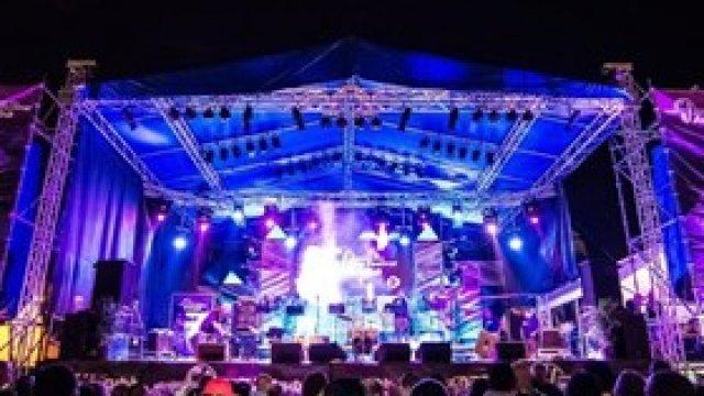 Caribbean Sea jazz Festival Aruba 2018