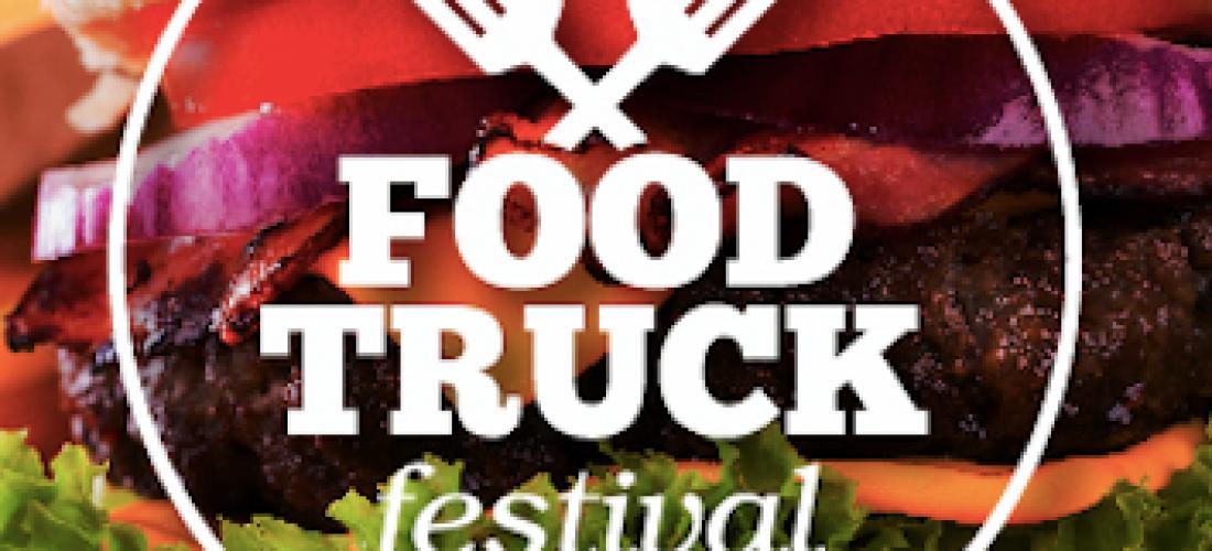 Eat Local's Food Truck Festival in Aruba