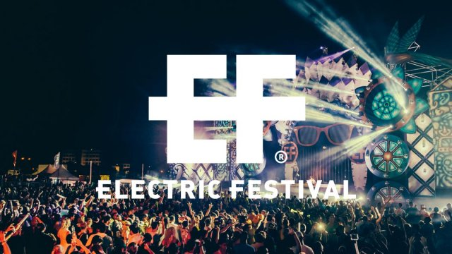 Electric Festival