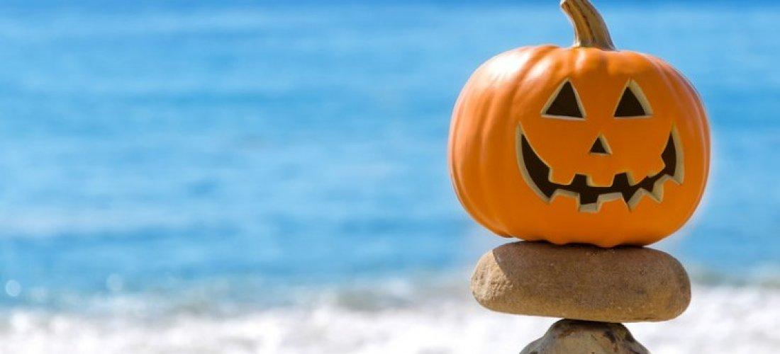 Halloween Celebration In Aruba