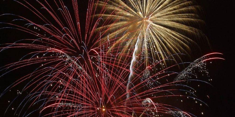 New Year's Celebration in Aruba