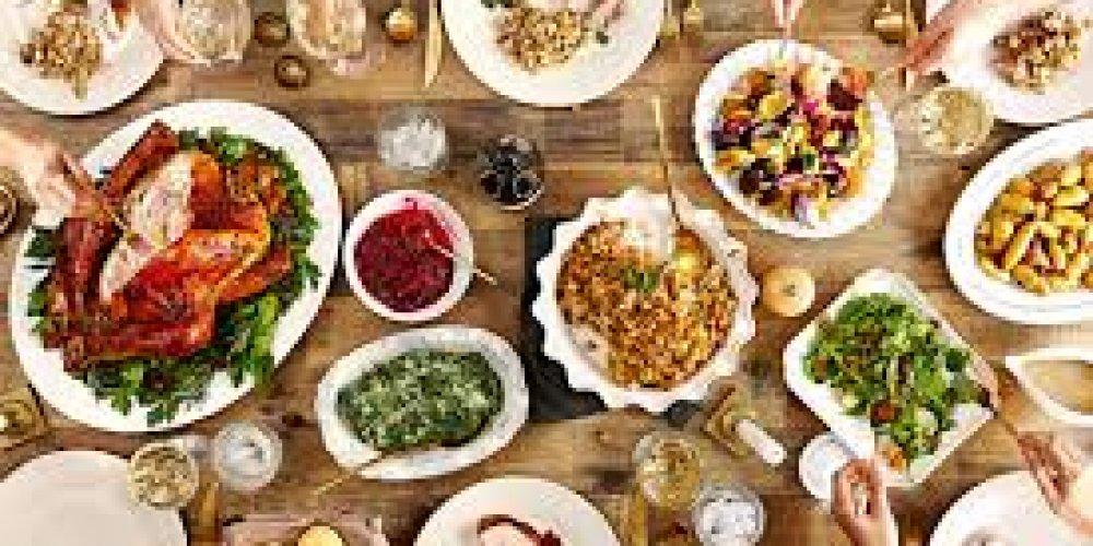 Thanksgiving Day Celebration in Aruba